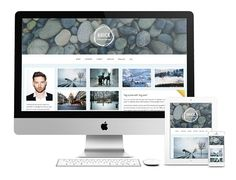 9 Best Tumblr Themes images in 2016 | Web themes, Blogging, Bond