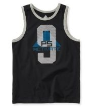 Kids' PS9 Activate Tank PS From Aéropostale