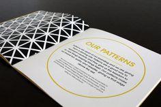 Hello Design Conference Brand Standards Manual by Raewyn Brandon, via Behance