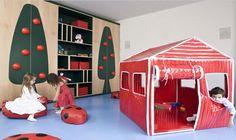 Too Cool For School // Modern Kindergarten – Modern Kiddo