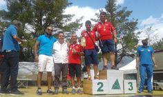 """I colori dell'atletica Ciromarinese """"CiròRunners Arasarasa"""" alla Terza Edizione del Trofeo degli Aragonesi - Lo scenario nel quale si è svolta la Terza Edizione del Trofeo degli Aragonesi, trial di oltre 14 km, non poteva essere migliore : Il Parco Naturale del Pollino  - http://www.ilcirotano.it/2017/09/09/i-colori-dellatletica-ciromarinese-cirorunners-arasarasa-alla-terza-edizione-del-trofeo-degli-aragonesi/"""
