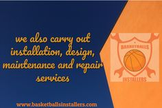 At Basketball Installers, we are offering roof-mounted basketball equipment and installations service for both commercial and residential uses. Basketball Equipment, Basketball Hoop, Basketball Rim