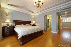 American master bedroom enjoying 2015