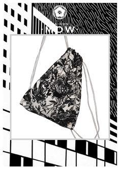 Fix-Bag Canvas print by Maison Mow