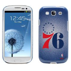 Philadelphia 76ers Samsung Galaxy S3 Case - Royal Blue/Red - $14.99