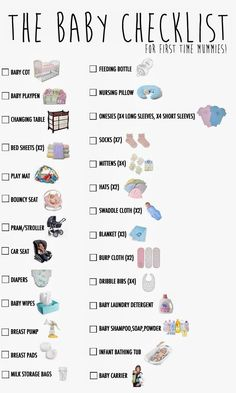 Newborn Baby Checklist – Baby Care Supplies Wendy Videlock * More details can be found by clicking on the image. Bebe Love, Baby Playpen, Preparing For Baby, Getting Ready For Baby, Baby Must Haves, Must Haves For Newborn, New Born Must Haves, Baby Planning, Family Planning