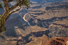Grand Canyon South Rim, AZ.