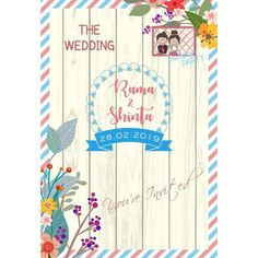 Post Card, Wedding card, undangan, pernikahan, invitation,Celebrations, invitations, congratulations, CARDS, vectors, gift CARDS,flower
