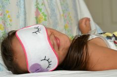 Adorable Sleepy Masks