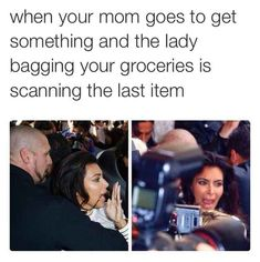 At the store: | 25 Moments Everyone Who Was Once A Teen Will Remember