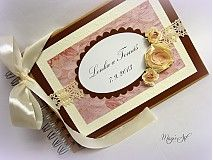 Svadba - Kniha hostí