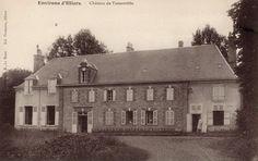 Château de Tansonville, Illiers-Combray (Eure-et-Loir