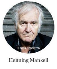 Henning Mankell ist nicht nur der erfolgreichste schwedische Krimi-Autor, sondern auch einer unserer absoluten Lieblinge