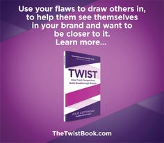 Authenticity is an important part of your brand and something your audience relates to. More in TheTwistBook.com You Got This, My Love, Of Brand, Envy, Lust, Mindfulness, Passion, How To Get, Sayings
