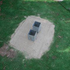 Huśtawka Ogrodowa (Nie Tylko dla Dziecka) - DIY - — HOUSE LOVES Backyard Swings, Backyard For Kids, Garden Swing Seat, Picnic Blanket, Outdoor Blanket, Fire Pit Patio, 40th Birthday, Kids Rugs, Panel Walls
