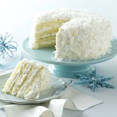 great cake - tradition