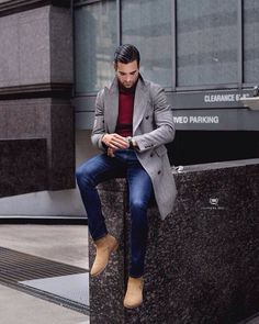 "Gefällt 1,779 Mal, 33 Kommentare - INFLUENCER * FASHION (@mas__style) auf Instagram: ""Great style of my dear friend @aaronmshields"""