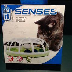 Cat-it Senses Roundabout  $31.99