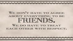 respect images quotes   ... people could share it if they wanted to. Don't Eat the Paste Quotes