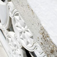 Tinos island, Cyclades, Greece ph.no185, 05.03.2016 | marble decoration detail