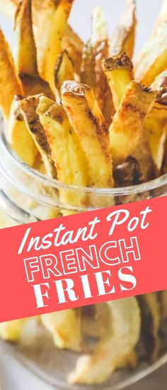 The Best Easy Air Fryer French Fries Recipe - Sweet Cs Designs Entree Recipes, Top Recipes, Brunch Recipes, Easy Dinner Recipes, Snack Recipes, Easy Meals, Easy Recipes, Snacks, Delicious Breakfast Recipes