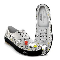 Happiness Is Friendship Women's Shoes,,,Oh Yes,,,These Are Totally The Ones,,,Size 9 Please,,,,