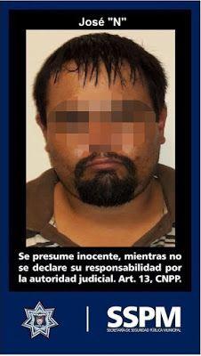 SEMANARIO BALUN CANAN: Arresta Policía Municipal a presuntos responsables...