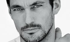 David Gandy for Out Magazine Feb. 2015