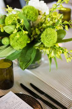 Moody Evening Wedding At Fitzroy's Panama Dining Room  Wedding Classy Panama Dining Room Review
