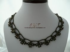 Des perles des bijoux
