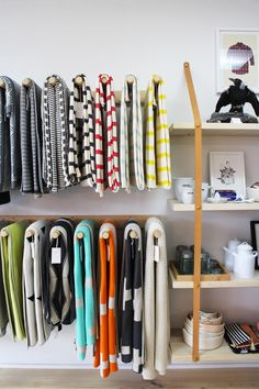 Paper Plane Store | Made From Scratch