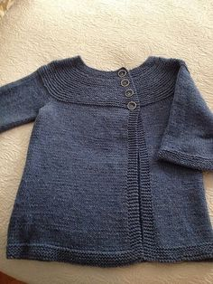 $5.99 nosheepyet's Wren...from Juniper Moon Farm. The sleeves have been modified from the original pattern to a 3/4 length