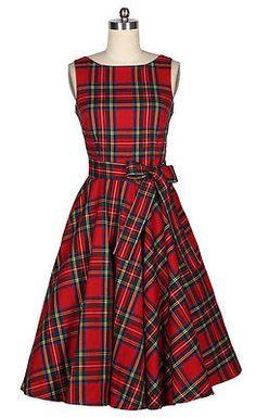 Ebay red dress run