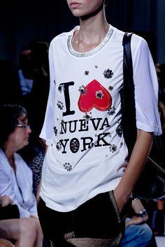 I <3 Nueva York #NYC #vedaxthecools #city