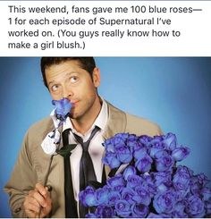 Misha we love you