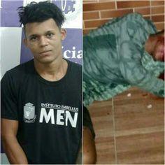 NONATO NOTÍCIAS: Identificado jovem assassinado a tiros no Bairro d...