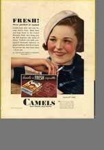 Camels ad