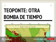 Infographic: Teoponte: Otra Bomba de Tiempo