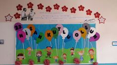 Puppet Crafts, Classroom Bulletin Boards, Diy Centerpieces, Mothers Day Crafts, Special Day, Easy Crafts, Pop Art, Kindergarten, I Am Awesome