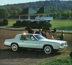 "1981 Cadillac Eldorado Biarritz, the last ""reliable year"" of a great engine before switching over to the ill-fated HT-4100 engine the following year."