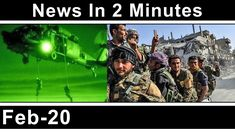 News In 2 Minutes - Bitcoin Injection - Anti Gun Pawns - Martial Law - H... https://youtu.be/wvm3fDhezCc via @YouTube