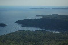 Camdem Maine, USA