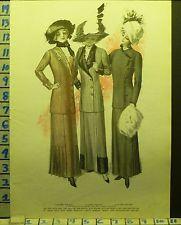 dress style 1890 music