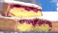 preparare Best Banana Bread, Profiteroles, Hot Dog Buns, Nutella, Creme, Cake Recipes, Sandwiches, Cheesecake, Muffin