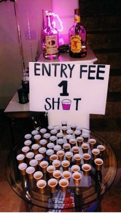 36 Ideas Birthday Party Games For Teens Teenagers Night - Teen party games - 21st Birthday Games, 21st Bday Ideas, 30th Birthday Parties, 25th Birthday Ideas For Her, 30th Birthday Party For Him, 30th Party, 18 Birthday Outfit, 21 Birthday Sign, Classy 21st Birthday