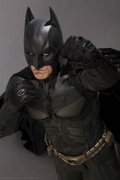 BATMAN - PR PHOTOS
