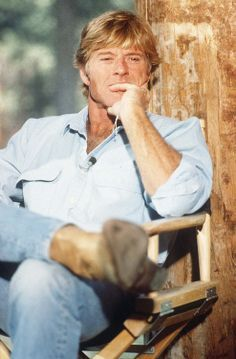 robert redford up close and personal - Google Search