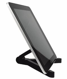 Arkon Folding Tablet Stand for iPad Air iPad mini iPad and Android Tablet Ipad Stand, Tablet Stand, Ipad Air, Baby Apps, Mobile Stand, Application Icon, Camera Icon, Look Good Feel Good, Android