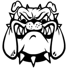 14 Cartoon Bulldog Images Free Cliparts That You Can Download To You