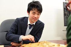 「藤井聡太4段に彼女候補が出現」の画像 : ハムスター速報